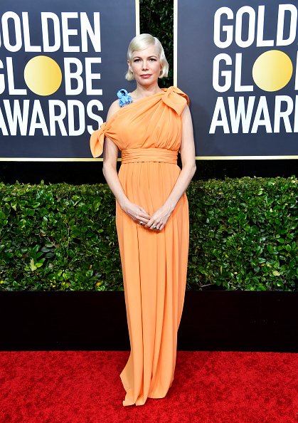 Golden Globe Award「77th Annual Golden Globe Awards - Arrivals」:写真・画像(12)[壁紙.com]