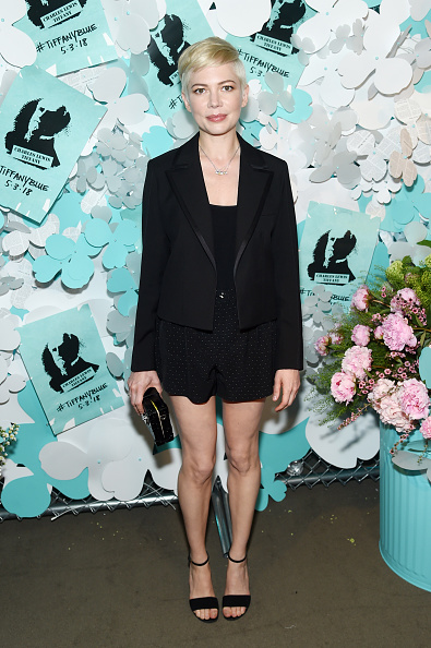 Event「Tiffany & Co. Paper Flowers Event And Believe In Dreams Campaign Launch」:写真・画像(8)[壁紙.com]