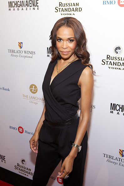 Wristwatch「Michigan Avenue Magazine's 5-Year Anniversary Celebration Hosted By Michelle Williams」:写真・画像(6)[壁紙.com]