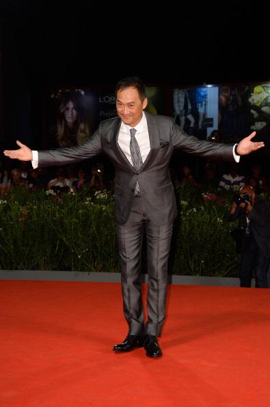 "Pascal Le Segretain「""Unforgiven"" Premiere - The 70th Venice International Film Festival」:写真・画像(13)[壁紙.com]"