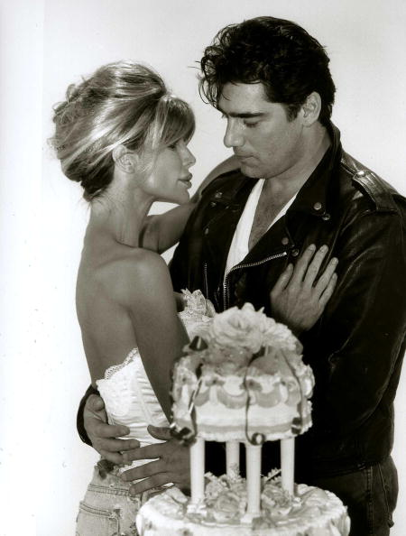 Sweet Food「Actor Ken Wahl And Model Shane Barbi Get Married」:写真・画像(0)[壁紙.com]