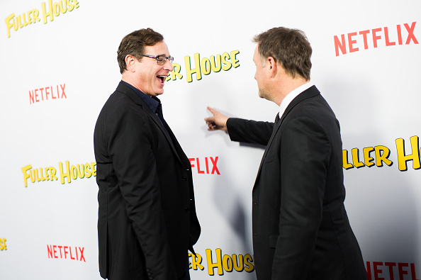 "Grove「An Alternative View Of Netflix's ""Fuller House"" Premiere」:写真・画像(12)[壁紙.com]"