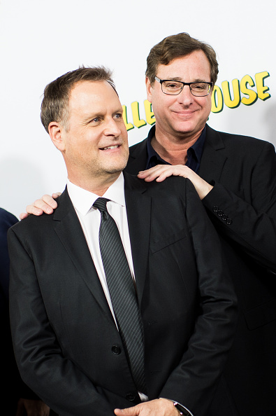 "Grove「An Alternative View Of Netflix's ""Fuller House"" Premiere」:写真・画像(1)[壁紙.com]"