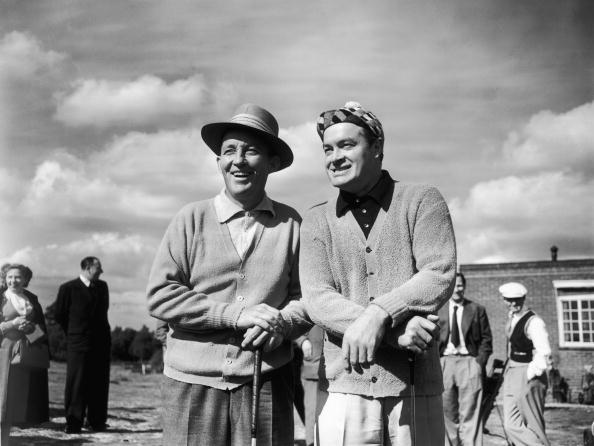 Golf「Crosby And Hope」:写真・画像(19)[壁紙.com]