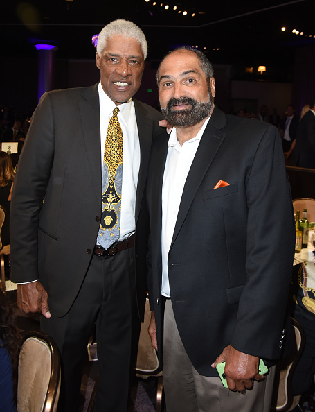 Julius Erving「17th Annual Harold & Carole Pump Foundation Gala」:写真・画像(14)[壁紙.com]