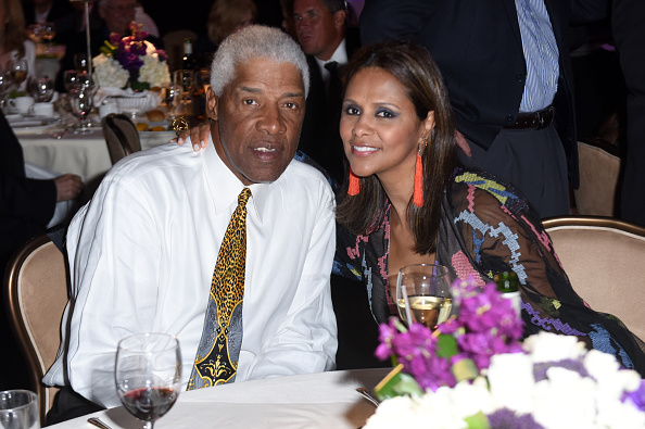 Julius Erving「17th Annual Harold & Carole Pump Foundation Gala」:写真・画像(16)[壁紙.com]