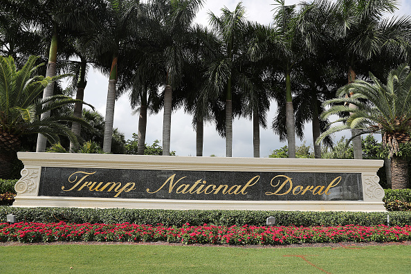 Tourist Resort「White House Announces That Trump Doral Resort Will Host G7 Summit In 2020」:写真・画像(2)[壁紙.com]
