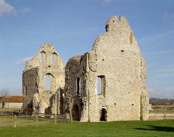 Benedictine「Boxgrove Priory」:写真・画像(16)[壁紙.com]
