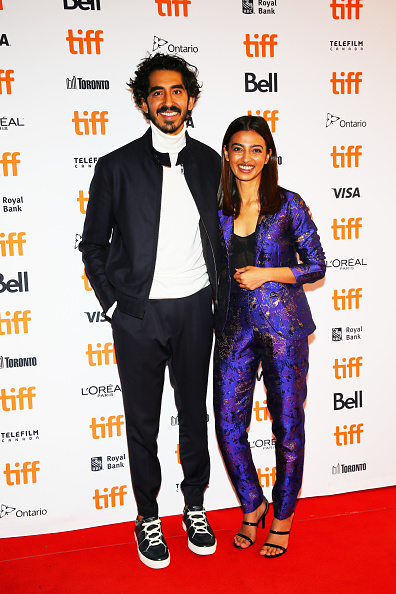 "43rd Toronto International Film Festival「2018 Toronto International Film Festival - ""The Wedding Guest"" Premiere」:写真・画像(15)[壁紙.com]"