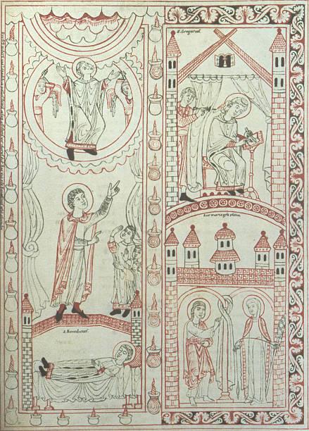Medieval  10th /:ニュース(壁紙.com)