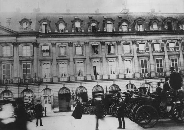 パリ「Ritz Hotel」:写真・画像(12)[壁紙.com]