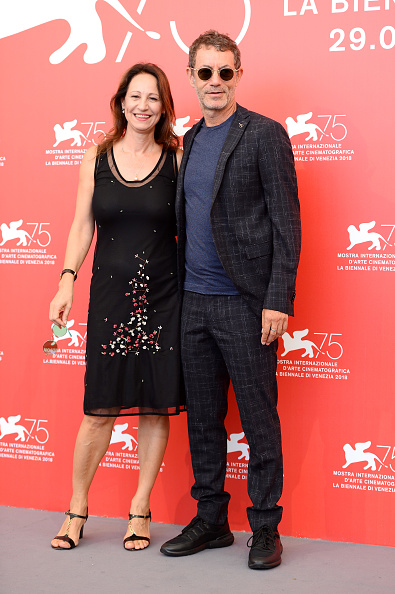 Eamonn M「Camorra Photocall - 75th Venice Film Festival」:写真・画像(18)[壁紙.com]