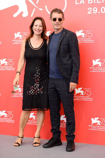 Camorra Photocall - 75th Venice Film Festival:ニュース(壁紙.com)