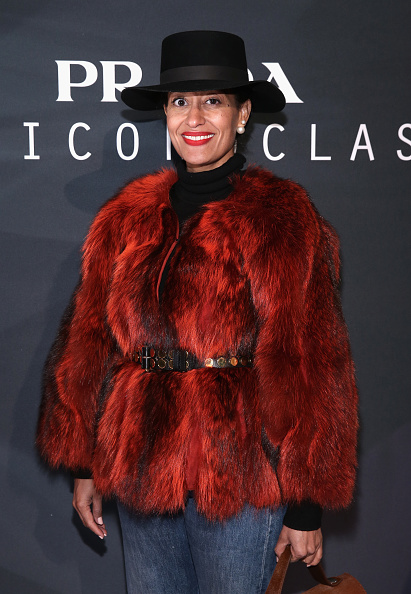 Fur「Prada The Iconoclasts, New York 2015」:写真・画像(18)[壁紙.com]