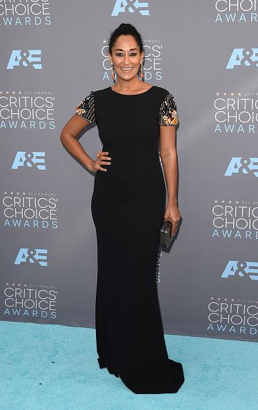 Critics' Choice Television Awards「The 21st Annual Critics' Choice Awards - Arrivals」:写真・画像(15)[壁紙.com]