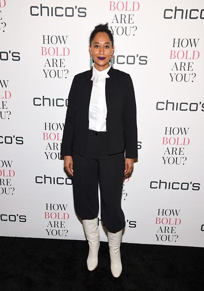 White Boot「Chico's #HowBoldAreYou NYC Event」:写真・画像(6)[壁紙.com]