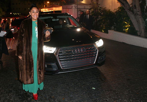 Actress「Audi Arrivals at W Magazine's Best Performances Party」:写真・画像(15)[壁紙.com]