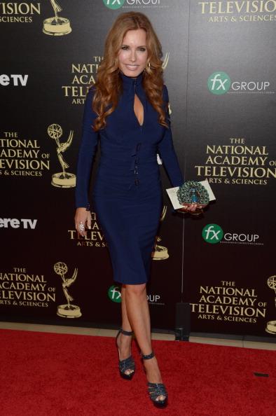 Gray Shoe「The 41st Annual Daytime Emmy Awards - Arrivals」:写真・画像(14)[壁紙.com]