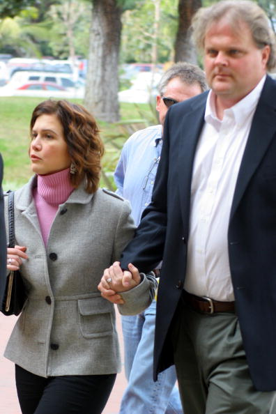 Misfortune「Actress Tracey Gold Appears In Court」:写真・画像(9)[壁紙.com]