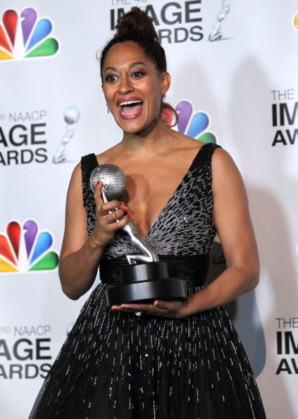 NAACP「43rd NAACP Image Awards - Press Room」:写真・画像(12)[壁紙.com]