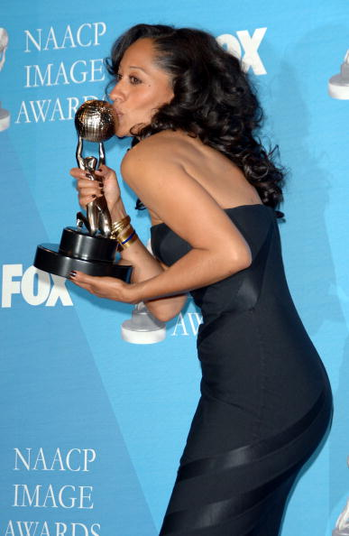 NAACP「38th Annual NAACP Image Awards - Press Room」:写真・画像(0)[壁紙.com]