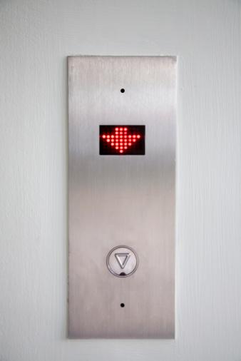 Push Button「Going Down」:スマホ壁紙(2)