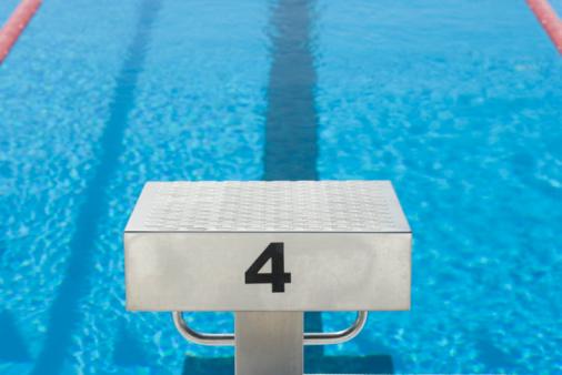 Diving Platform「Starting platform and swimming pool」:スマホ壁紙(13)