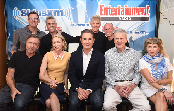 Kyle MacLachlan「SiriusXM's Entertainment Weekly Radio Channel Broadcasts From Comic Con 2017 - Day 2」:写真・画像(12)[壁紙.com]