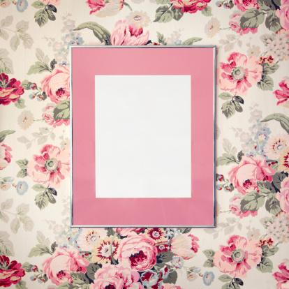 Auto Post Production Filter「Romantic frame」:スマホ壁紙(13)