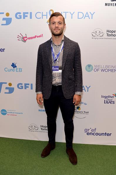 Jack Wilshere「GFI Charity Day 2019」:写真・画像(4)[壁紙.com]