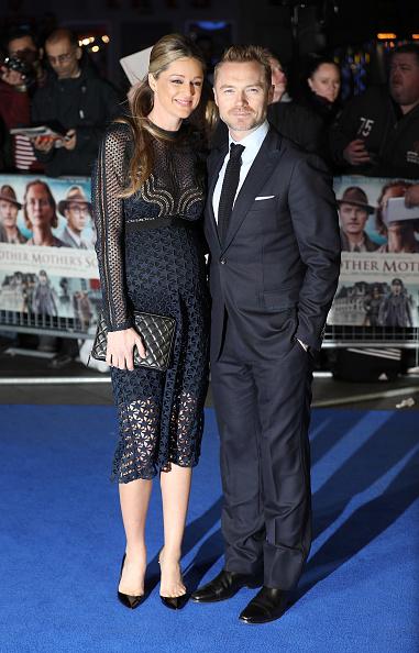 """Black Suit「""""Another Mother's Son"""" - World Premiere - Arrivals」:写真・画像(18)[壁紙.com]"""