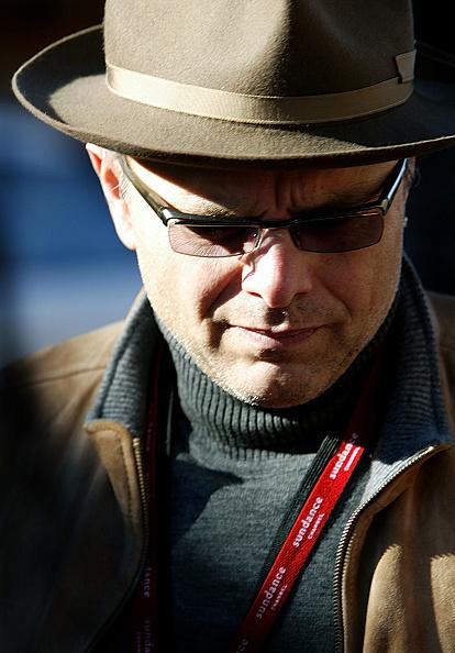 Headwear「2004 Sundance Film Festival」:写真・画像(0)[壁紙.com]