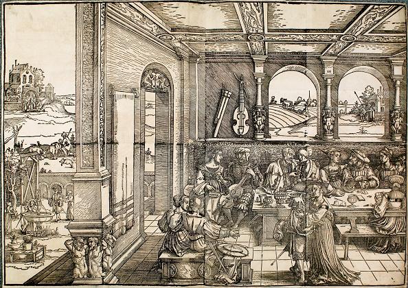 16th Century「The Prodigal Son」:写真・画像(15)[壁紙.com]