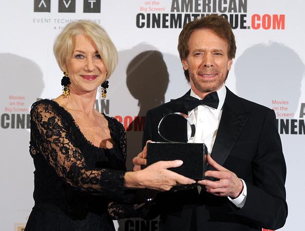 American Cinematheque Award「27th American Cinematheque Award Honoring Jerry Bruckheimer - Photo Op」:写真・画像(14)[壁紙.com]