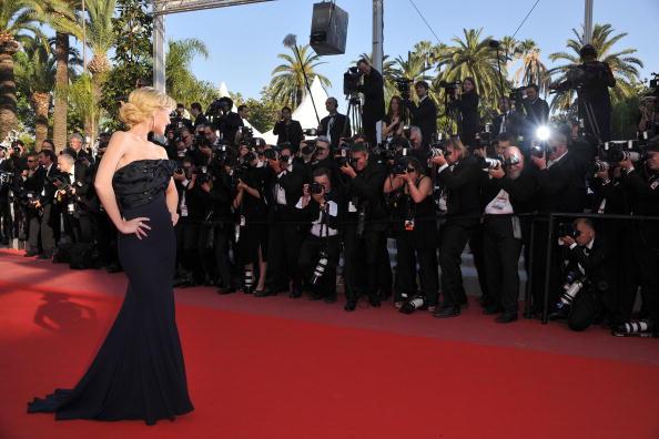 レッドカーペット「Biutiful - Premiere: 63rd Cannes Film Festival」:写真・画像(11)[壁紙.com]
