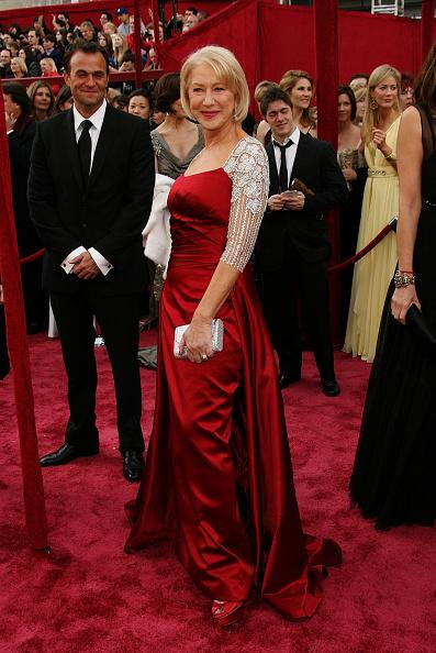 Clutch Bag「80th Annual Academy Awards - Arrivals」:写真・画像(7)[壁紙.com]