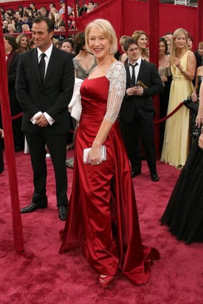 Clutch Bag「80th Annual Academy Awards - Arrivals」:写真・画像(14)[壁紙.com]