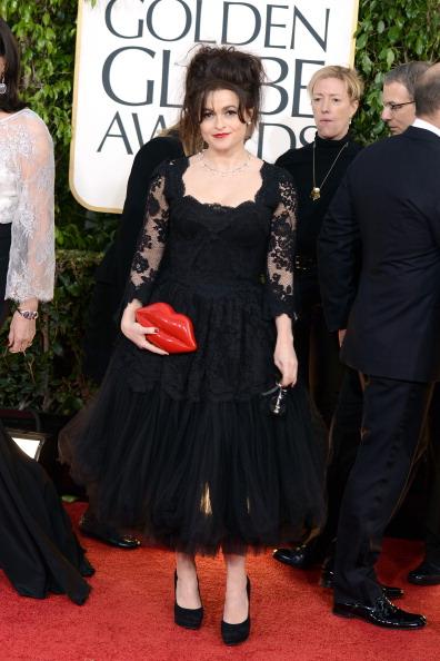 Scalloped - Pattern「70th Annual Golden Globe Awards - Arrivals」:写真・画像(11)[壁紙.com]