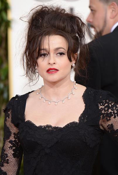 Scalloped - Pattern「70th Annual Golden Globe Awards - Arrivals」:写真・画像(13)[壁紙.com]