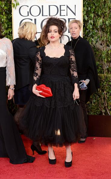 Scalloped - Pattern「70th Annual Golden Globe Awards - Arrivals」:写真・画像(14)[壁紙.com]