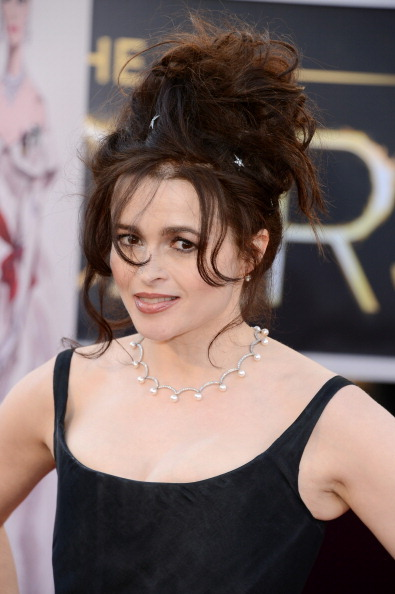 Scooped Neck「85th Annual Academy Awards - Arrivals」:写真・画像(5)[壁紙.com]