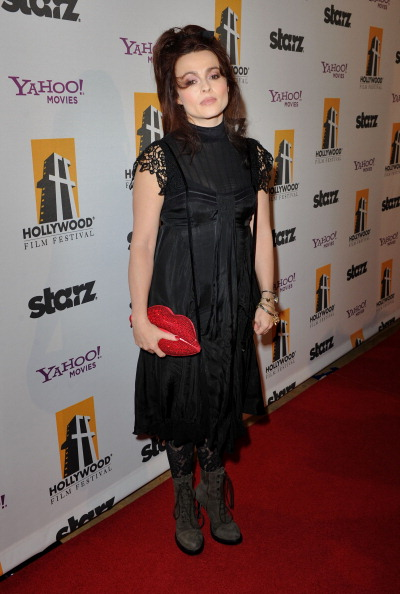 Personal Accessory「14th Annual Hollywood Awards Gala - Red Carpet」:写真・画像(3)[壁紙.com]