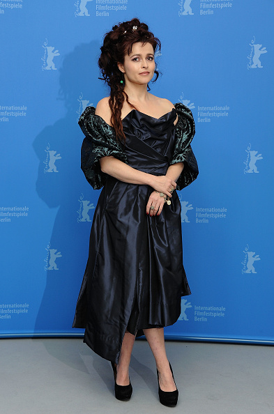 カメラ目線「61st Berlin Film Festival - The King's Speech - Photocall」:写真・画像(8)[壁紙.com]