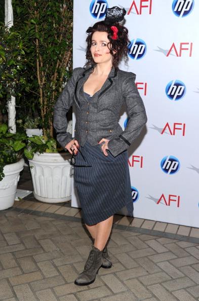 Hair Bow「Eleventh Annual AFI Awards - Arrivals」:写真・画像(15)[壁紙.com]