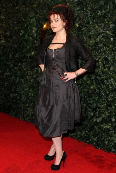 Evening Wear「QVC Red Carpet Style Party - Arrivals」:写真・画像(18)[壁紙.com]