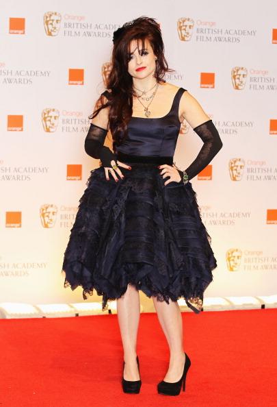 Fingerless Glove「Orange British Academy Film Awards 2012 - Press Room」:写真・画像(11)[壁紙.com]