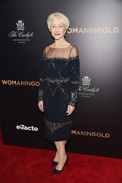 "Blue Shoe「""Woman In Gold"" New York Premiere」:写真・画像(12)[壁紙.com]"