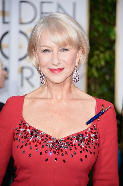 72nd Golden Globe Awards「72nd Annual Golden Globe Awards - Arrivals」:写真・画像(13)[壁紙.com]