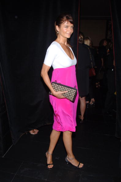 Clutch Bag「Calvin Klein After Party - MBFW Spring 08」:写真・画像(16)[壁紙.com]