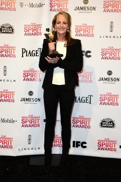 Black Jeans「2013 Film Independent Spirit Awards - Press Room」:写真・画像(15)[壁紙.com]